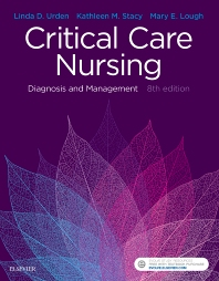 Cover image for Critical Care Nursing