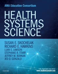 Cover image for Health Systems Science