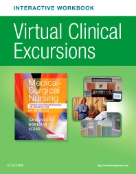 Virtual Clinical Excursions Online and Print Workbook for Medical-Surgical Nursing - 9th Edition - ISBN: 9780323461689, 9780323461696