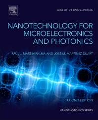 Cover image for Nanotechnology for Microelectronics and Photonics