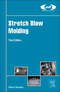 Cover image for Stretch Blow Molding