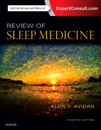 Cover image for Review of Sleep Medicine