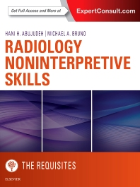 Cover image for Radiology Noninterpretive Skills: The Requisites