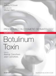 Botulinum Toxin - 4th Edition - ISBN: 9780323476591, 9780323480215