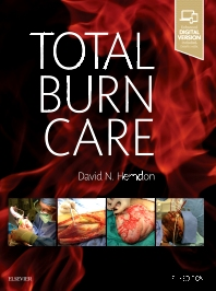 Total Burn Care - 5th Edition - ISBN: 9780323476614, 9780323497428