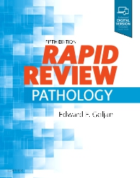 Rapid Review Pathology - 5th Edition - ISBN: 9780323476683, 9780323510585