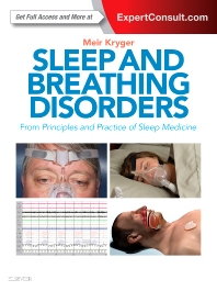 Cover image for Sleep and Breathing Disorders