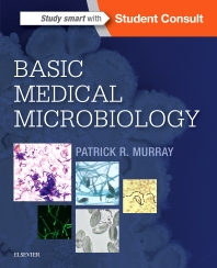Cover image for Basic Medical Microbiology