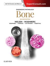 Cover image for Diagnostic Pathology: Bone