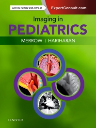Cover image for Imaging in Pediatrics