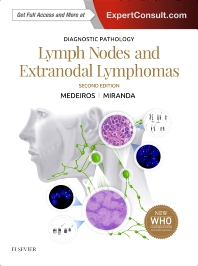 Cover image for Diagnostic Pathology: Lymph Nodes and Extranodal Lymphomas