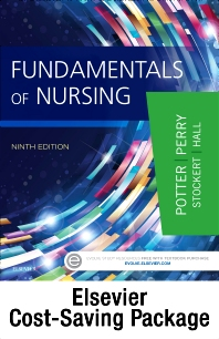 Cover image for Fundamentals of Nursing - Text and Clinical Companion Package