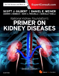Cover image for National Kidney Foundation Primer on Kidney Diseases