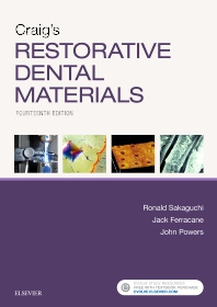 Cover image for Craig's Restorative Dental Materials