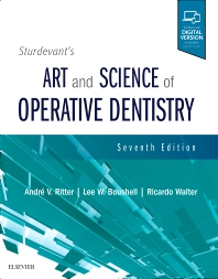 Sturdevant's Art and Science of Operative Dentistry - 7th Edition - ISBN: 9780323478335, 9780323478588