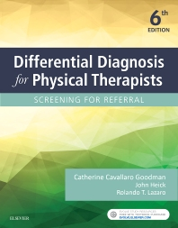 Differential Diagnosis for Physical Therapists - 6th Edition - ISBN: 9780323478496, 9780323478434