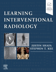 Cover image for Learning Interventional Radiology