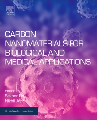 Cover image for Carbon Nanomaterials for Biological and Medical Applications