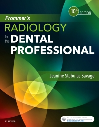 Cover image for Frommer's Radiology for the Dental Professional