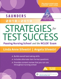 Cover image for Saunders 2018-2019 Strategies for Test Success