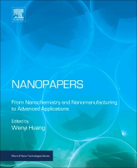 Nanopapers - 1st Edition - ISBN: 9780323480192