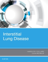 Cover image for Interstitial Lung Disease