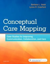Conceptual Care Mapping - 1st Edition - ISBN: 9780323480376, 9780323482295