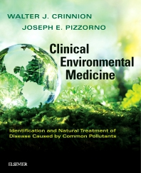 Cover image for Clinical Environmental Medicine