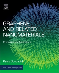 Graphene and Related Nanomaterials - 1st Edition - ISBN: 9780323481014, 9780323481021