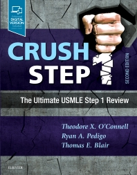 Crush Step 1 - 2nd Edition - ISBN: 9780323481632, 9780323528016