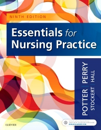 Cover image for Essentials for Nursing Practice