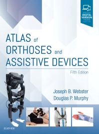Cover image for Atlas of Orthoses and Assistive Devices