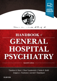 Massachusetts General Hospital Handbook of General Hospital Psychiatry - 7th Edition - ISBN: 9780323484114, 9780323496445