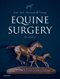 Equine Surgery - 5th Edition - ISBN: 9780323484206