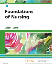 Cover image for Foundations of Nursing