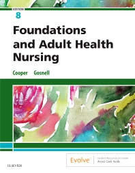 Foundations and Adult Health Nursing - 8th Edition - ISBN: 9780323484374, 9780323550314