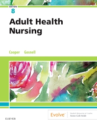 Cover image for Adult Health Nursing