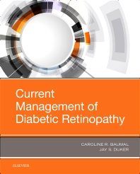 Cover image for Current Management of Diabetic Retinopathy