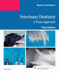 Cover image for Veterinary Dentistry: A Team Approach