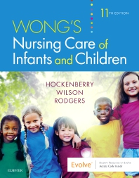 Wong's Nursing Care of Infants and Children - 11th Edition - ISBN: 9780323485388, 9780323485098