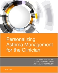 Cover image for Personalizing Asthma Management for the Clinician