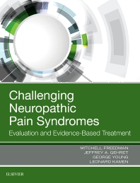 Cover image for Challenging Neuropathic Pain Syndromes