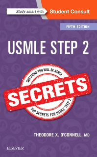 USMLE Step 2 Secrets - 5th Edition - ISBN: 9780323496162, 9780323528030