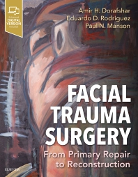 Cover image for Facial Trauma Surgery