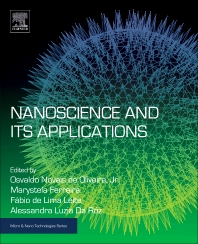 Cover image for Nanoscience and its Applications