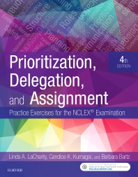 Prioritization, Delegation, and Assignment - 4th Edition - ISBN: 9780323498289, 9780323498272