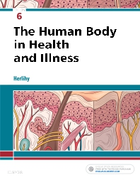 Cover image for The Human Body in Health and Illness