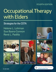 Cover image for Occupational Therapy with Elders