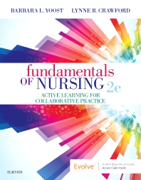 Cover image for Fundamentals of Nursing