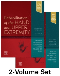 Cover image for Rehabilitation of the Hand and Upper Extremity, 2-Volume Set